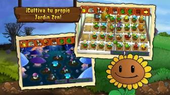 Plants vs. Zombies FREE APK MOD imagen 3