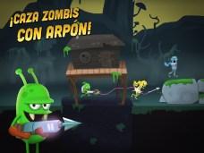Zombie Catchers APK MOD imagen 3