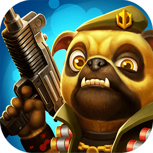 Action of Mayday: Pet Heroes apk mod