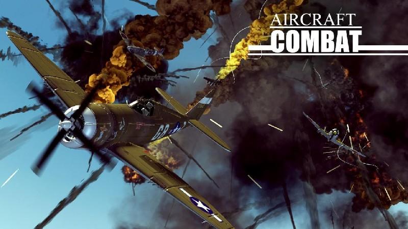 Aircraft Combat 1942 APK MOD imagen 2