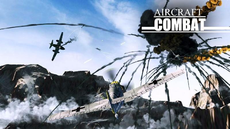 Aircraft Combat 1942 APK MOD imagen 4