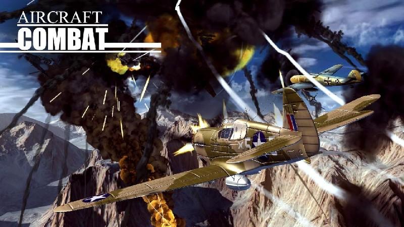 Aircraft Combat 1942 APK MOD imagen 5