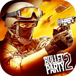Bullet Party 2 APK MOD