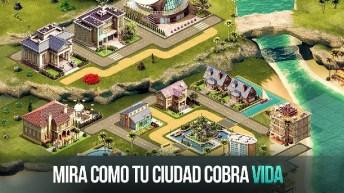City Island 4 Sim Town Tycoon APK MOD imagen 2