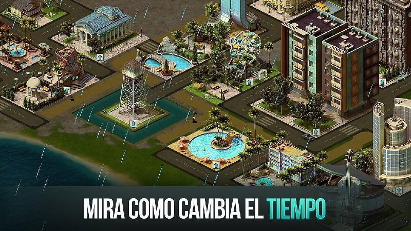City Island 4 Sim Town Tycoon APK MOD imagen 4
