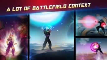 Dragon Shadow Battle 2 Legend: Super Hero Warriors imagen 2
