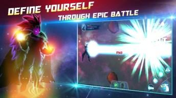 Dragon Shadow Battle 2 Legend: Super Hero Warriors imagen 3
