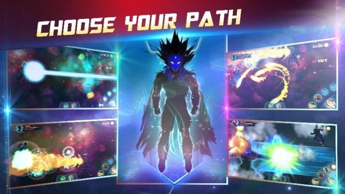 Dragon Shadow Battle 2 Legend: Super Hero Warriors imagen 5