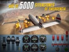 Extreme Landings APK MOD imagen 3