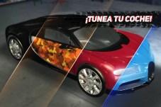 GTR Speed Rivals APK MOD imagen 2