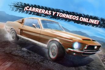 GTR Speed Rivals APK MOD imagen 5