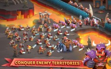 Game of Warriors APK MOD imagen 3