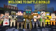 Grand Battle Royale APK MOD imagen 1