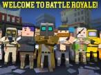 Grand Battle Royale APK MOD imagen 3