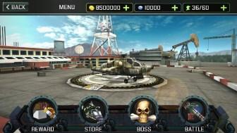 Gunship Strike 3D APK MOD imagen 3