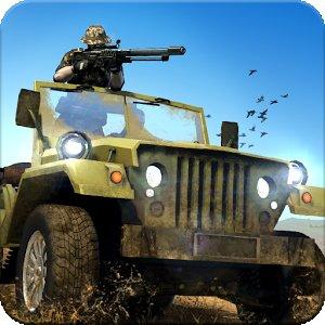 Hunting Safari 3D APK MOD