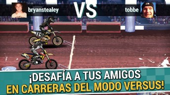 Mad Skills Motocross 2 APK MOD imagen 3