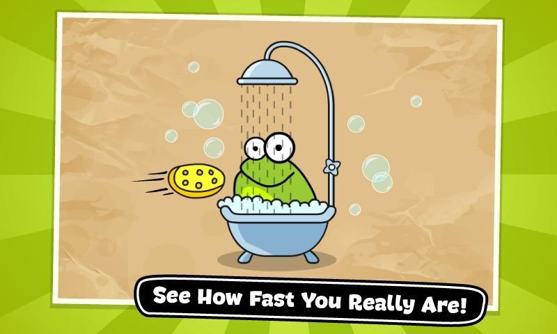 Tap the Frog Doodle APK MOD imagen 3