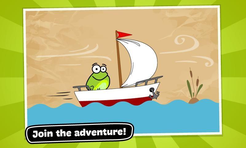 Tap the Frog Doodle APK MOD imagen 4