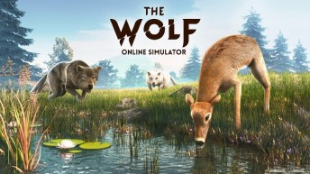 The Wolf APK MOD imagen 1