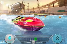 Top Boat Racing Simulator 3D APK MOD imagen 2