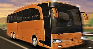 Coach Bus Simulator APK MOD