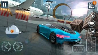 Extreme Car Driving Simulator 2 APK MOD imagen 4