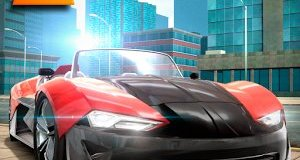Extreme Car Driving Simulator 2 APK MOD