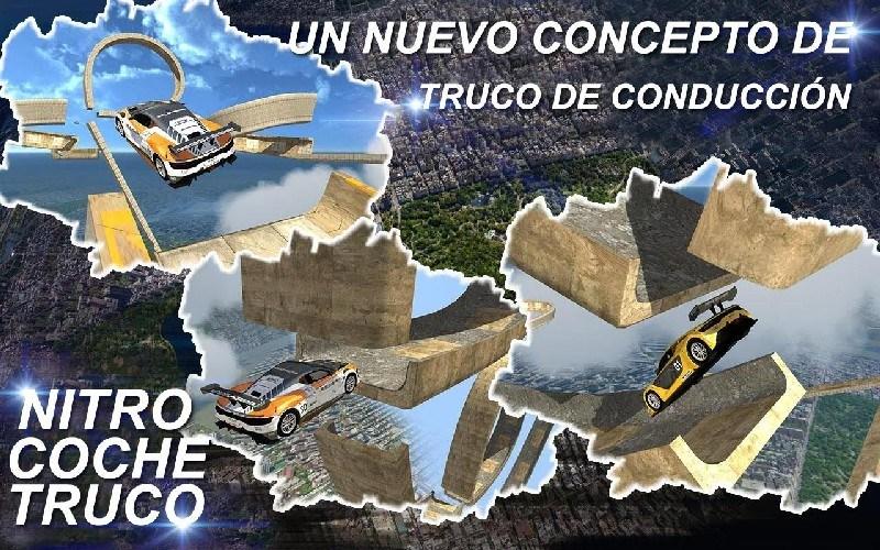 Extreme City GT Racing Stunts APK MOD imagen 5