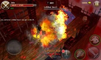 Heart Breaker APK MOD imagen 4