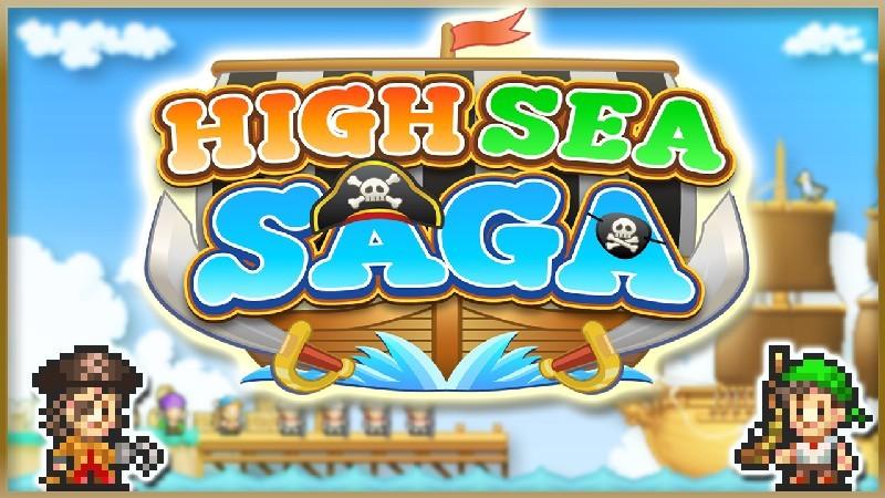 High Sea Saga APK MOD imagen 4
