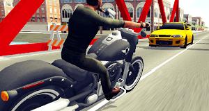 Moto Racer 3D APK MOD
