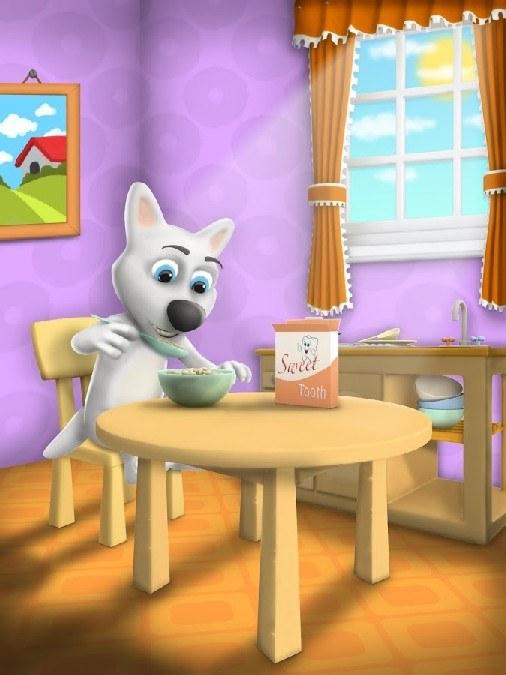 My Talking Dog 2 - Virtual Pet APK MOD imagen 5