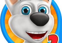 My Talking Dog 2 - Virtual Pet APK MOD