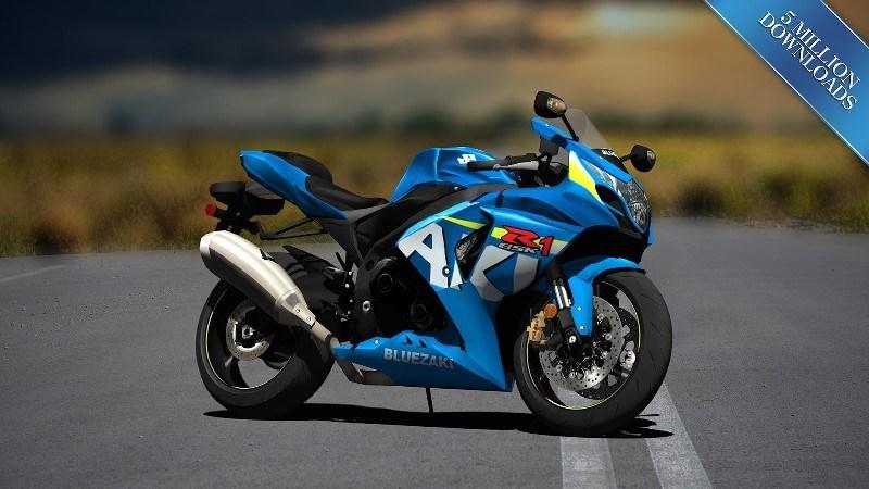 Real Moto APK MOD imagen 4