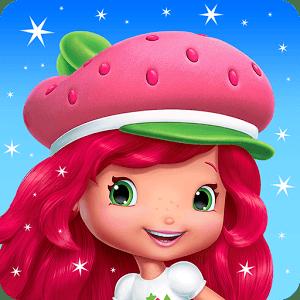 Strawberry Shortcake BerryRush APK MOD