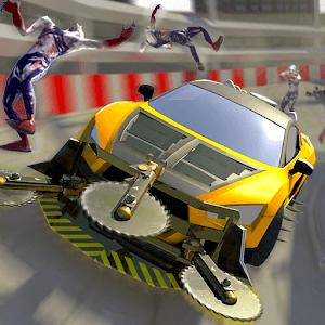 Zombie Smash: Road Kill APK MOD