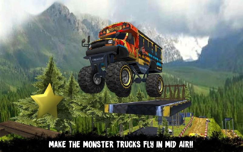 AEN City Bus Stunt Arena 17 APK MOD imagen 4
