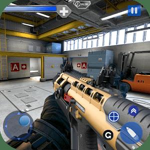 Critical Strike Shoot Fire V2 APK MOD