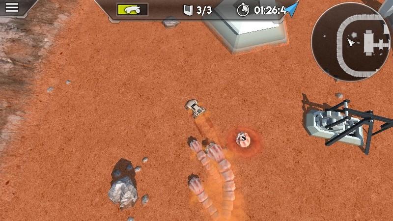 Desert Worms APK MOD imagen 3