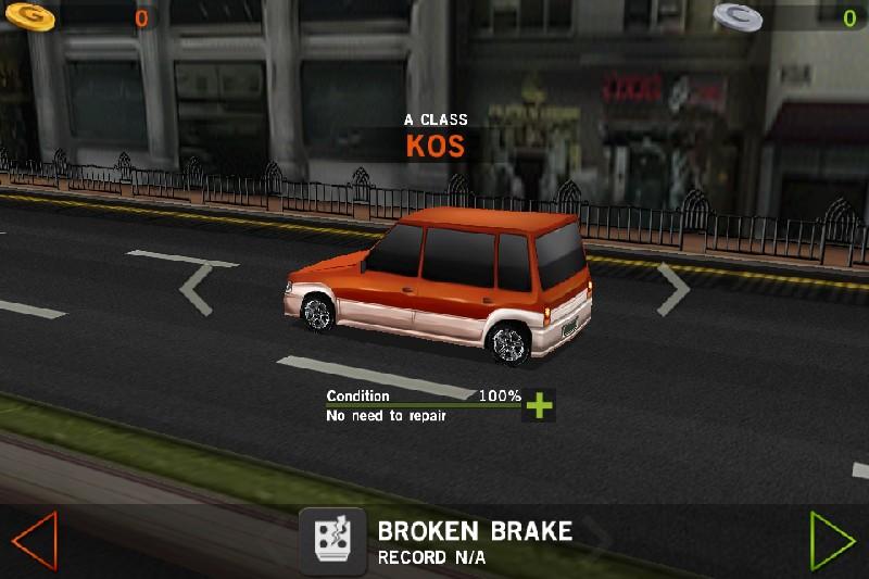 Dr. Driving APK MOD imagen 1