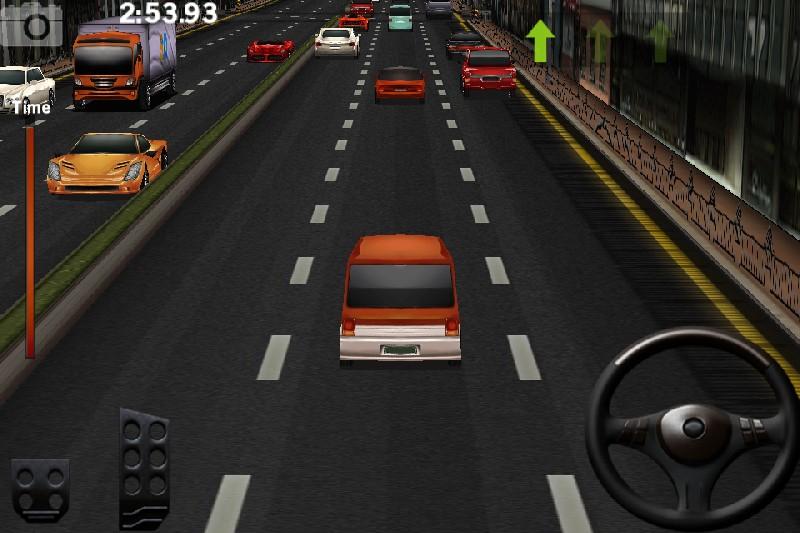 Dr. Driving APK MOD imagen 3