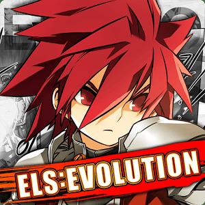 Els: Evolution APK MOD