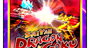 Saiyan Dragon Goku Fighter Z APK MOD