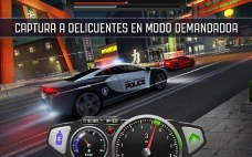 Top Speed Drag & Fast Street Racing 3D APK MOD imagen 3