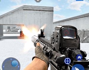 Counter Terrorist Sniper Shoot APK MOD