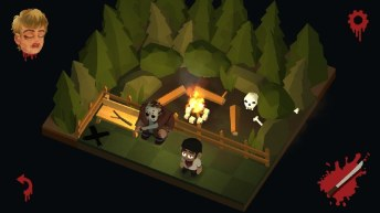 Friday the 13th Killer Puzzle APK MOD imagen 2