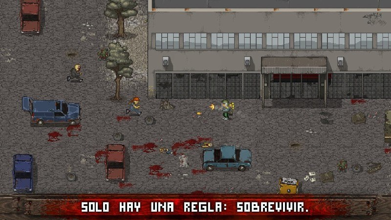 Mini DAYZ - Survival Game APK MOD imagen 1