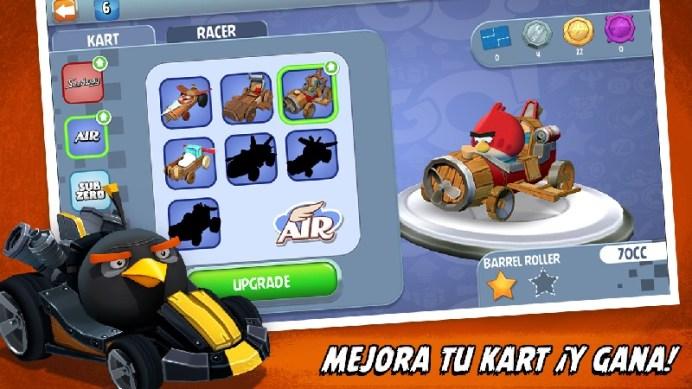 Angry Birds Go! APK MOD imagen 5