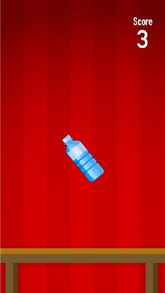 Bottle Flip Challenge APK MOD imagen 4